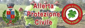 Allerta Protezione Civile