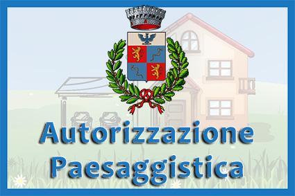 Presentare una Autorizzazione Paesaggistica
