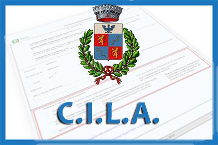Presentare una C.I.L.A. - Comunicazione inizio attività asseverata