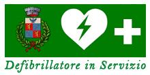 Defibrillatore in servizio - Scarica le istruzioni di utilizzo