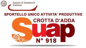 S.U.A.P. CROTTA D'ADDA