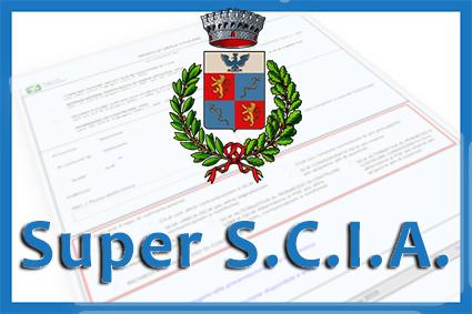 Presentare una Super SCIA sostitutiva del Permesso di Costruire