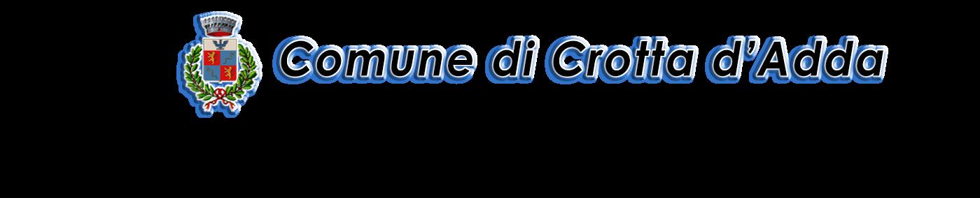 Comune di Crotta d'Adda